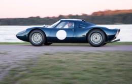1964 PORSCHE 904 GTS-098 3