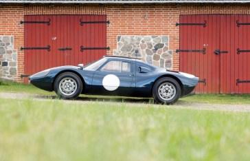 1964 PORSCHE 904 GTS-098 71