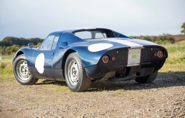 1964 PORSCHE 904 GTS-098 8