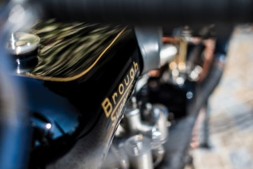 @1928 Brough Superior SS100 Moby Dick - 1