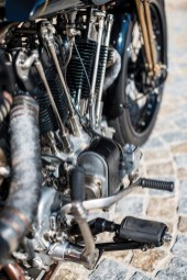 @1928 Brough Superior SS100 Moby Dick - 15