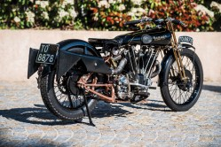 @1928 Brough Superior SS100 Moby Dick - 17