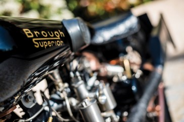 @1928 Brough Superior SS100 Moby Dick - 2