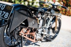 @1928 Brough Superior SS100 Moby Dick - 20