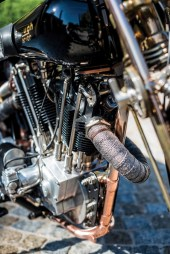 @1928 Brough Superior SS100 Moby Dick - 30