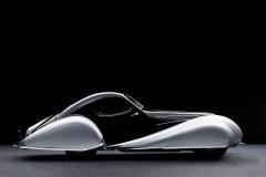 @1937 Talbot-Lago T150-C SS 'Goutte d'Eau' Coupé Figoni et Falaschi - 4