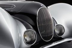@1937 Talbot-Lago T150-C SS 'Goutte d'Eau' Coupé Figoni et Falaschi - 7