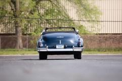 @1947 Cadillac Series 62 Convertible Coupe - 8