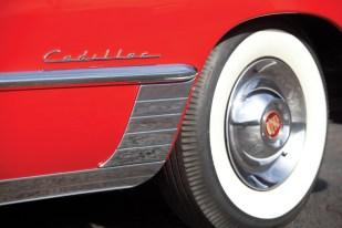 @1948 Cadillac Series 62 Convertible Coupe - 12