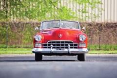 @1948 Cadillac Series 62 Convertible Coupe - 9