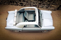 @1958 Autobianchi Bianchina Transformabile Series I - 12