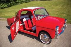 @1958 Autobianchi Bianchina Transformabile Series I-2 - 10