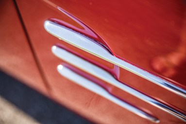 @1958 Autobianchi Bianchina Transformabile Series I-2 - 26