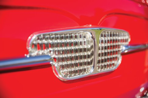 @1958 Autobianchi Bianchina Transformabile Series I-2 - 8