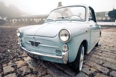 @1958 Autobianchi Bianchina Transformabile Series I - 2