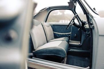 @1958 Autobianchi Bianchina Transformabile Series I - 5