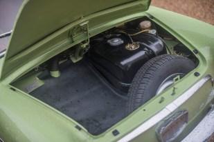 @1964 Autobianchi Bianchina 'Eden Roc' Cabriolet - 15