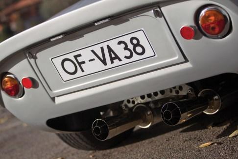 @1964 Porsche 904 Carrera GTS-026 - 14