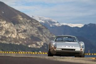 @1964 Porsche 904 Carrera GTS-026 - 17