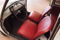 @1968 Autobianchi Bianchina Giardiniera - 1