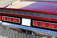 @1969 Shelby GT500 Convertible - 21