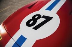 @1971 Ferrari 365 GTB-4 Daytona Berlinetta Competizione Conversion-14115 - 1
