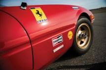 @1971 Ferrari 365 GTB-4 Daytona Berlinetta Competizione Conversion-14115 - 12