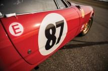 @1971 Ferrari 365 GTB-4 Daytona Berlinetta Competizione Conversion-14115 - 14