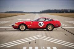 @1971 Ferrari 365 GTB-4 Daytona Berlinetta Competizione Conversion-14115 - 20