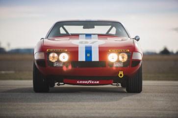 @1971 Ferrari 365 GTB-4 Daytona Berlinetta Competizione Conversion-14115 - 24