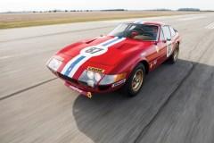 @1971 Ferrari 365 GTB-4 Daytona Berlinetta Competizione Conversion-14115 - 28