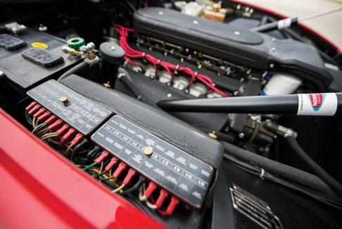 @1971 Ferrari 365 GTB-4 Daytona Berlinetta Competizione Conversion-14115 - 35