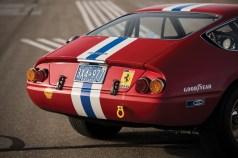 @1971 Ferrari 365 GTB-4 Daytona Berlinetta Competizione Conversion-14115 - 6