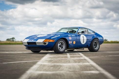 @1971 Ferrari 365 GTB-4 Daytona Independent Competizione-14065 - 10