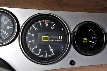 @1975 Lamborghini Countach LP400 'Periscopio' Bertone - 20