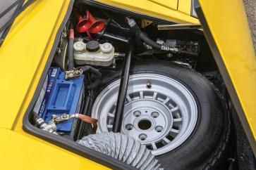 @1975 Lamborghini Countach LP400 'Periscopio' Bertone - 26