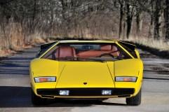 @1975 Lamborghini Countach LP400 'Periscopio' Bertone - 6