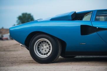 @1976 Lamborghini Countach LP 400 'Periscopio' Bertone-1120172 - 17