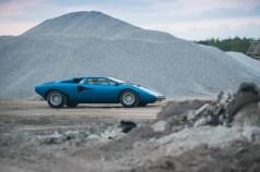 @1976 Lamborghini Countach LP 400 'Periscopio' Bertone-1120172 - 21