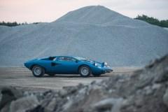 @1976 Lamborghini Countach LP 400 'Periscopio' Bertone-1120172 - 22