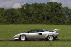 @1982 Lamborghini Countach LP5000S - 19