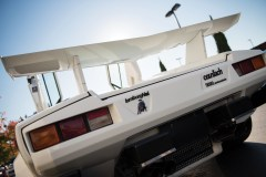 @1987 Lamborghini Countach 5000 QV Bertone - 14