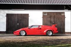 @1989 Lamborghini Countach 25th Anniversary - 16