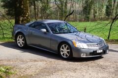 @Cadillac XLR - 14