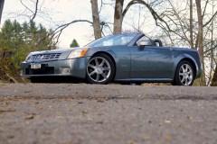 @Cadillac XLR - 6