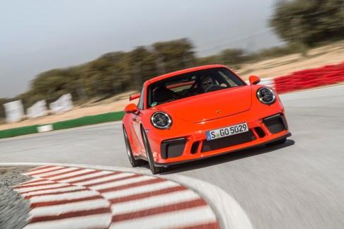 @Porsche 911 GT3 - 10