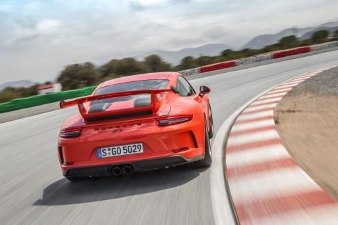 @Porsche 911 GT3 - 16