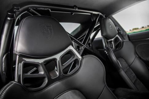 @Porsche 911 GT3 - 8