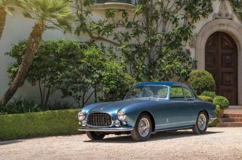 @1952 Ferrari 212 Europa Coupe Pinin Farina-0263EU - 19
