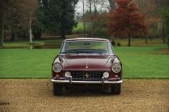 @1961 Ferrari 250 GTE 2+2 Series I Pininfarina-2889GT - 2